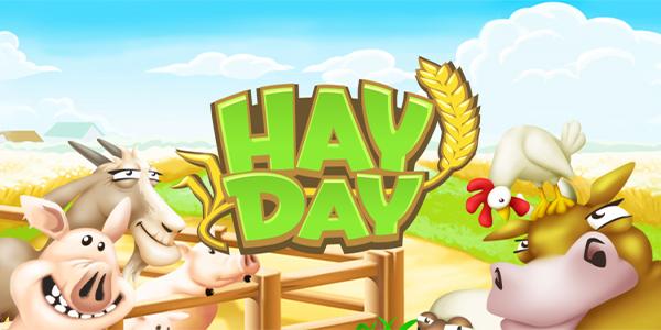 Trucchi Hay Day