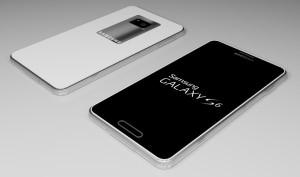 Caratteristiche Samsung Galaxy S6