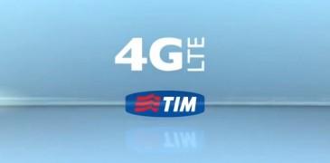 Offerte TIM valide per la connessione Internet 4Gt aprile 2015
