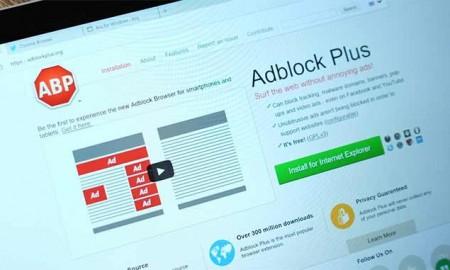 Adblock Plus bloccare le pubblicita online