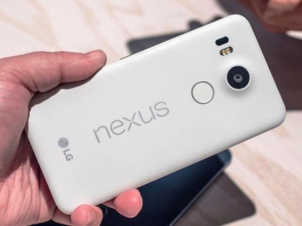 LG Nexus 5X, spedizioni in USA e in Italia