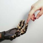 Robotica ultima frontiera il tatto