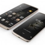 ZTE lancia Axon Mini, Axon Max e Axon Watch