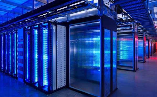 Computer quantistici sempre pu vicini
