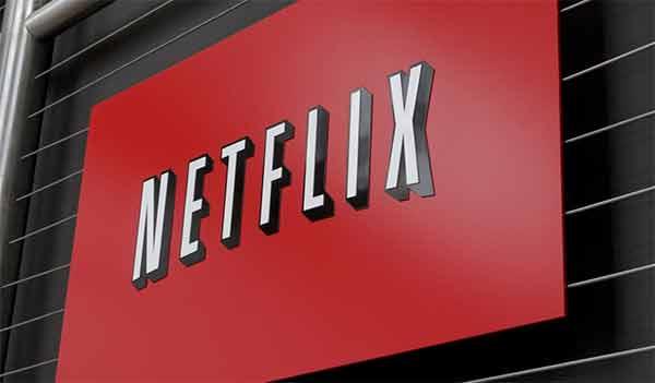 Netflix i blocchi regionali vengono aggirati facilmente