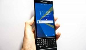 Facebook anche il social taglia fuori BlackBerry