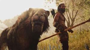 Far Cry Primal si torna allera preistorica