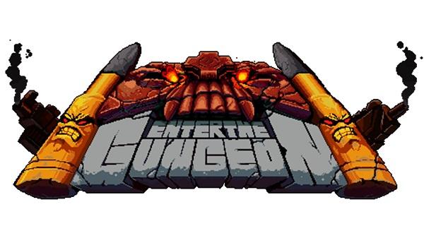 Enter the Gungeon, lo sparatutto per uccidere il passato