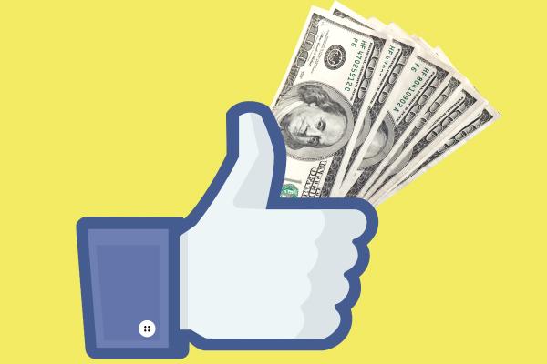 Facebook cambia l'algoritmo e vuole mangiare Internet (e i giornali)