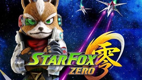 Nintendo Minute, nel video la modalità co-op di Star Fox Zero