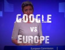 Ue VS Google, il colosso rischia fino a 7mld di multa
