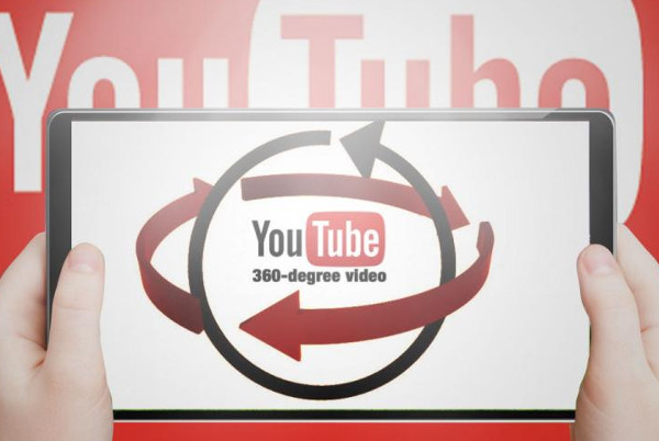 YouTube è rivoluzione: live streaming a 360 gradi e audio spaziale