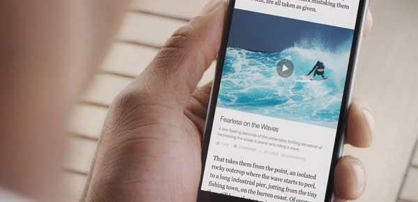 Facebook nuovi cambiamenti nei News Feed