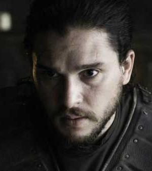 Jon Snow in Call of Duty