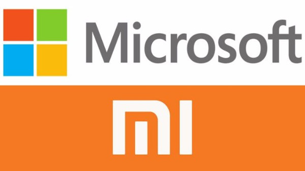 Partnership tra Xiaomi e Microsoft