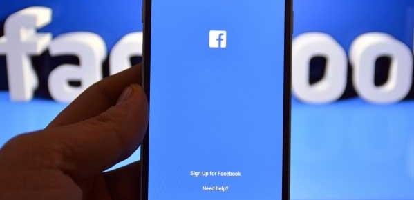 Facebook ennesimo messaggio bufala