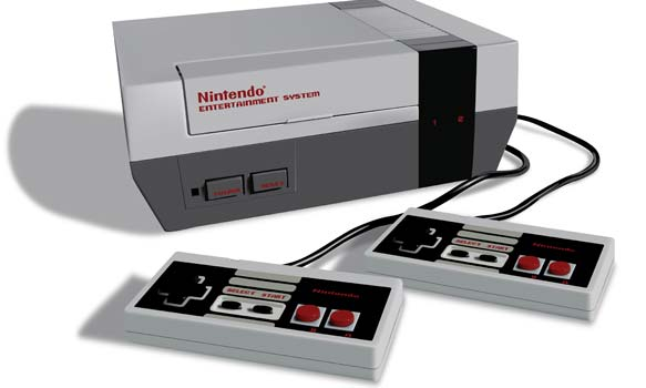 Nintendo Classic Mini fa risorgere il NES