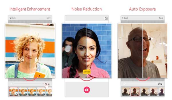 Pix app Microsoft