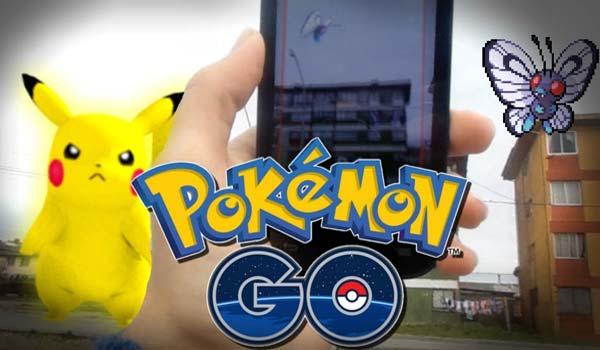 pokemon go attenzione ai piu piccoli
