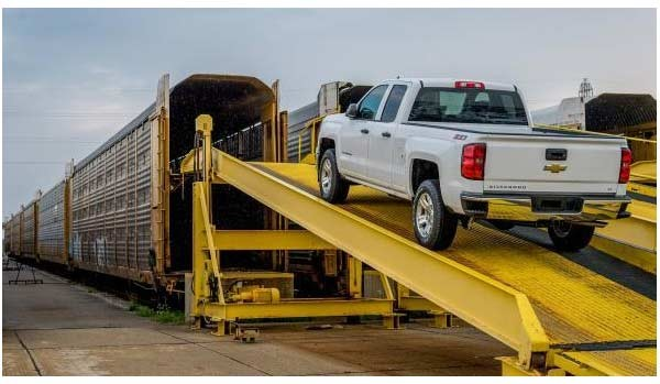 Amazon Vehicles per acquistare e vendere auto online
