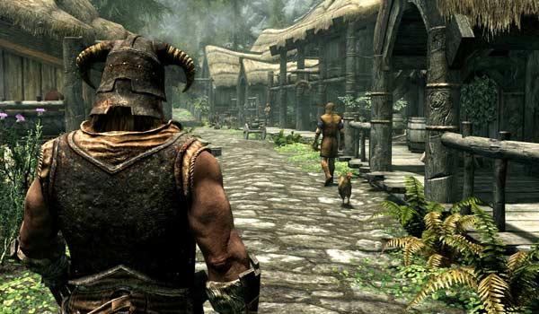 Skyrim Special Edition: versione remastered e classica PC a confronto