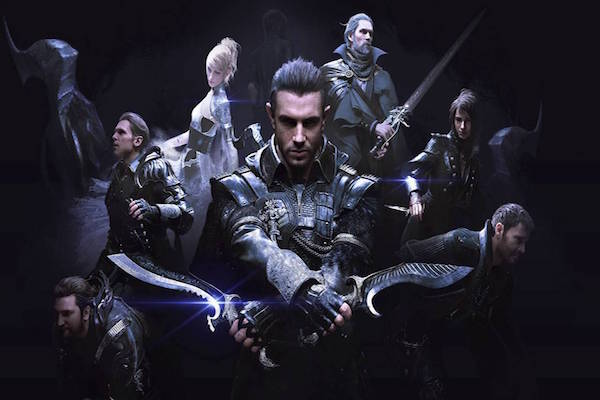 FINAL FANTASY XV: eventi al cinema a Roma e Milano