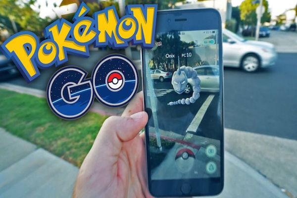 Pokémon Go, rilasciata la funzione per trovare i Pokémon vicini