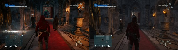 differenze ps4 ACunity
