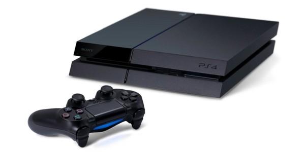 spot di Playstation 4