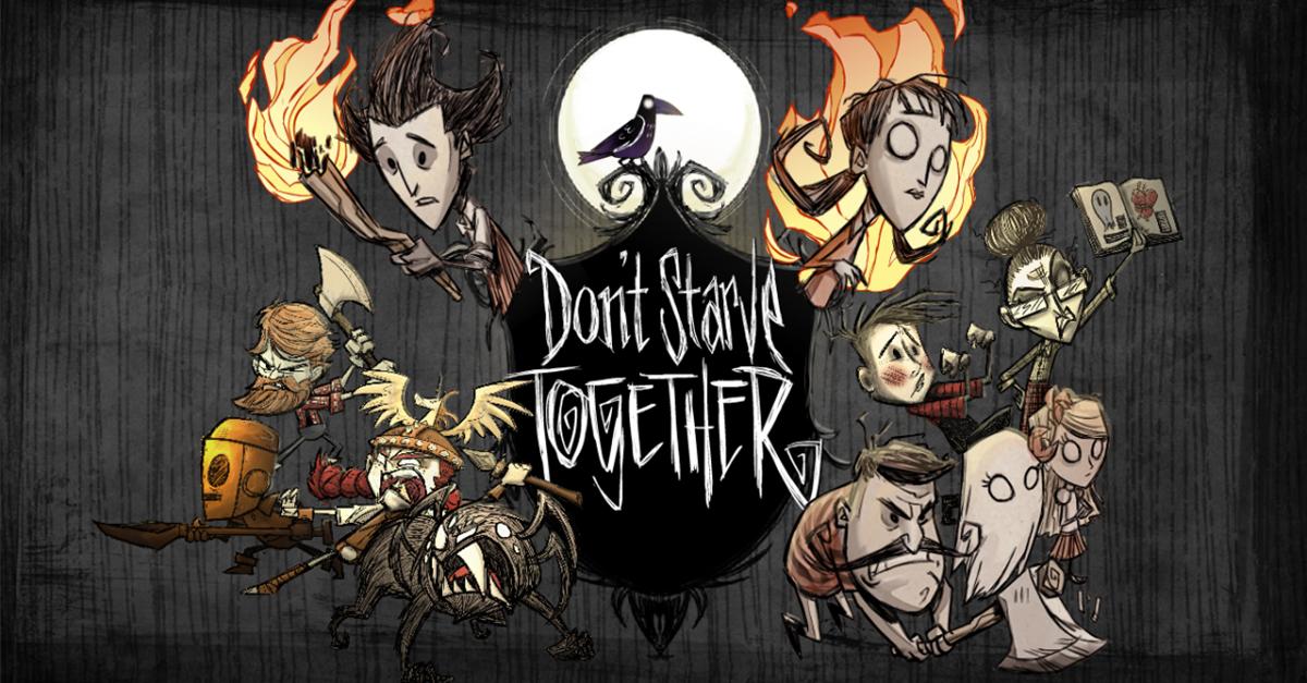 Don't Starve Together Beta