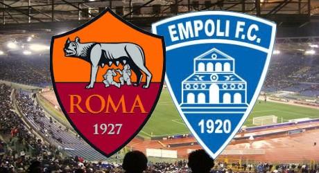 Roma Empoli Streaming
