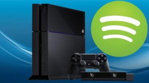 playstation music