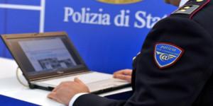 polizia postale hacker