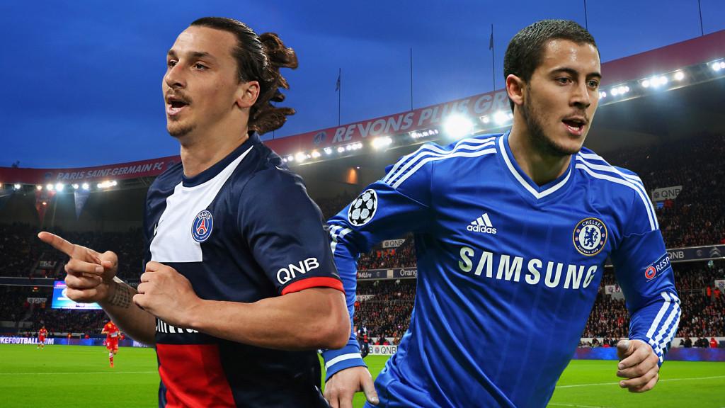 PSG Chelsea Streaming Rojadirecta
