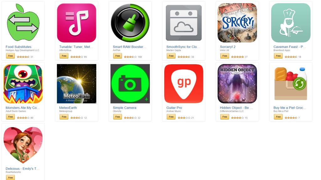 100 € di App gratis per San Valentino