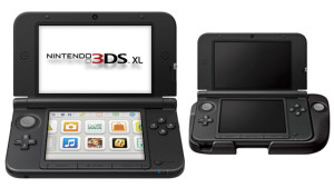 Nintendo 3DS e 3DS XL