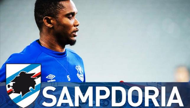 Sampdoria Genoa Streaming