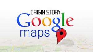 google maps story