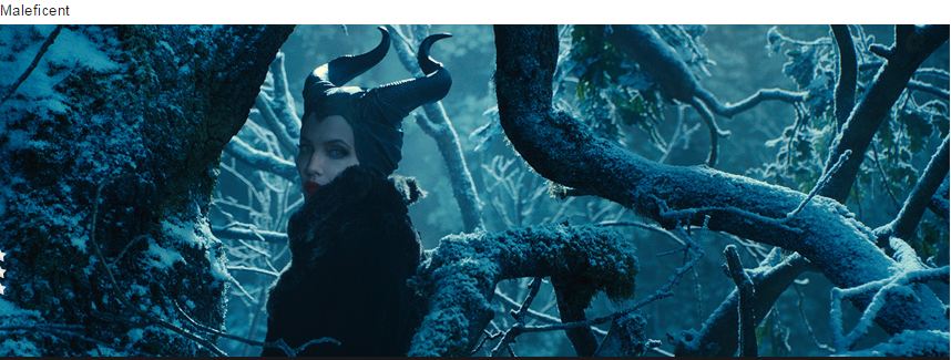 Maleficient Streaming