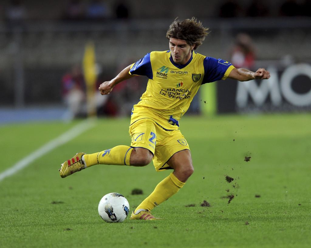 Chievo Verona Sampdoria Streaming