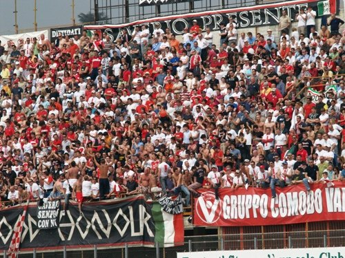 Varese Livorno e Lanciano Brescia Streaming