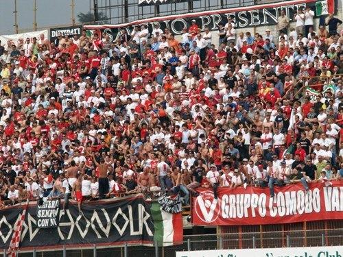 Varese Brescia e Lanciano Cittadella Streaming