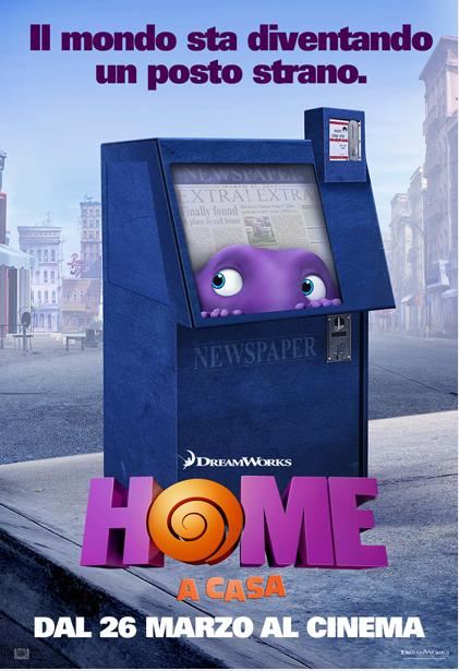 home acasa