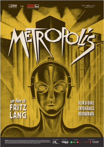 Metropolis Streaming