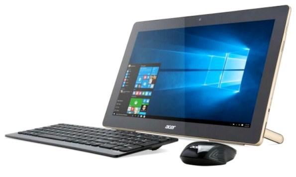 Acer Aspire Z3-700 e Aspire R 14 in arrivo in Europa