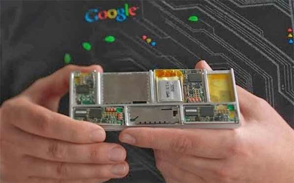 Cpu Google processori proprietari