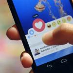 "Facebook introduce Reactions, non solo ""like"""