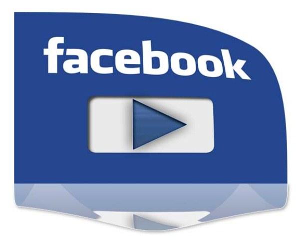 Facebook sfida YouTube, video efficienti anche sul social