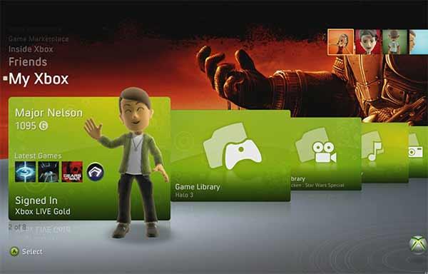 Xbox Live crescita e addii