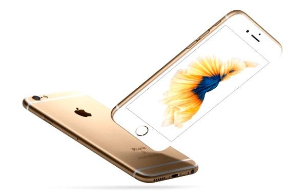 iPhone 6S anche in Italia: caratteristiche, novità e prezzo